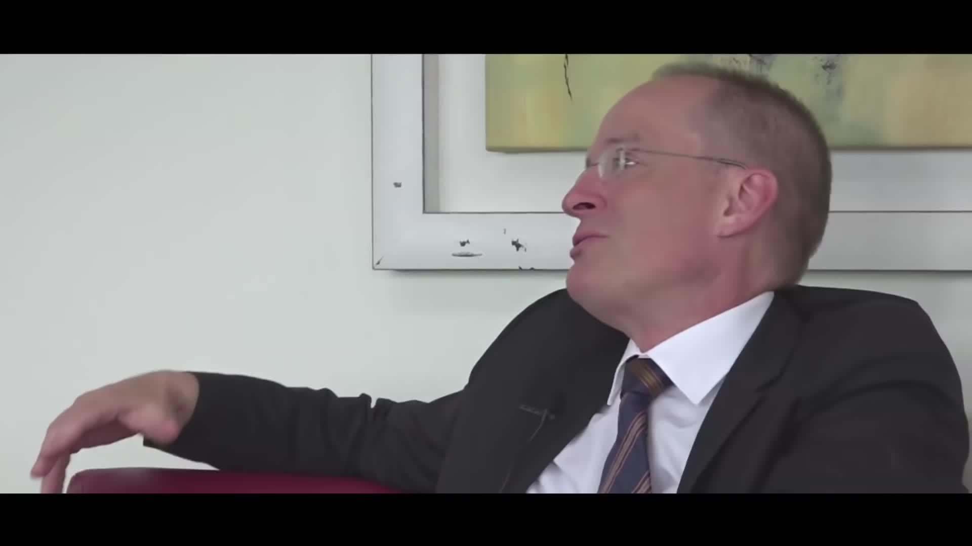 Philipp Kruse und Michael Bubendorf im Gespräch über das Covid-Gesetz
